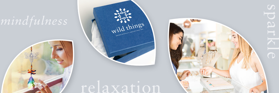 Become a Wild Things Gifts stockist