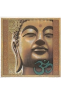 Illumination Art Stickers Buddha