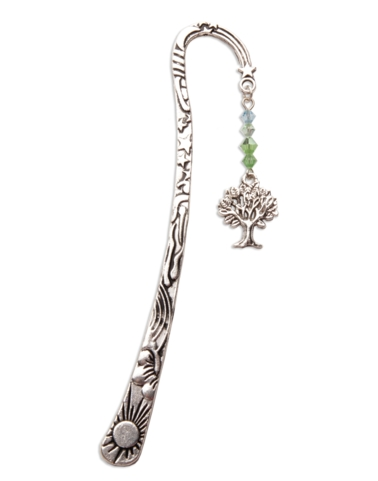 Inspirational Bookmark Tree of Life