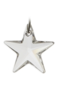 Rainbow Maker Star 28mm Crystal