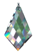 Rainbow Maker Lattice 50mm Crystal