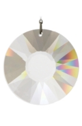 Rainbow Maker Sun 40mm Crystal