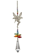 Crystal Fantasies Fairy - Rainbow