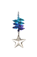 Medium Moonlight Cascade Star 28mm