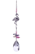 Crystal Fantasies Flamingo - Pink
