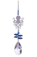 Crystal Fantasies Octopus - Moonlight