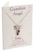 Guardian Angel Necklace Special Offer - 36 necklaces