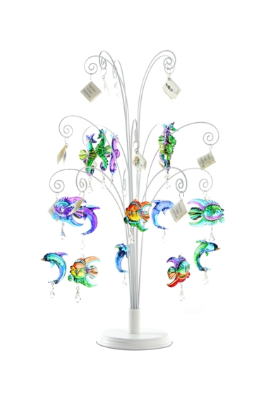 Fantasy Marine Glass Starter Pack with Display D2A