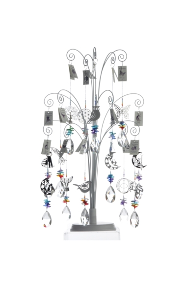 Large Crystal Fantasy Starter Pack with Display D2A