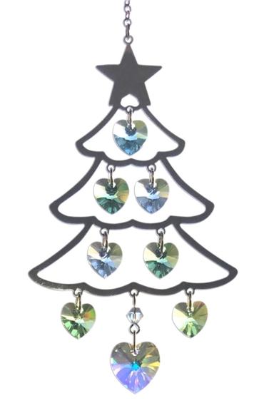 Pure Radiance Small Christmas Tree - Fir
