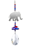 Crystal Fantasies Elephant