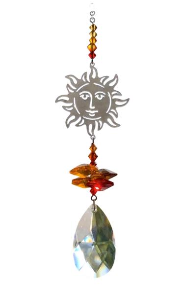 Crystal Fantasies Sun