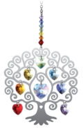 Pure Radiance Small Tree of Life - Chakra
