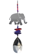 Large Crystal Fantasies - Elephant